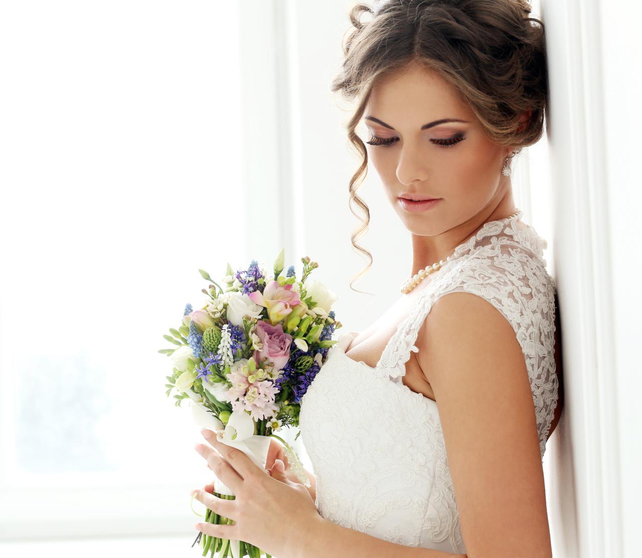 «Я мечтала выйти замуж раз и…