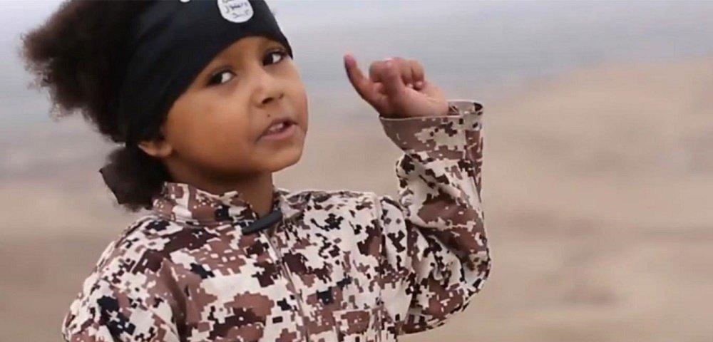 Четырехлетний боевик ИГ прооперирован в Швеции