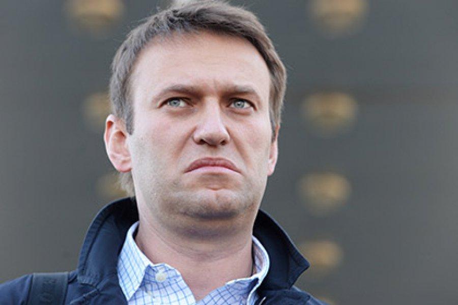 Конец бойкота Навального