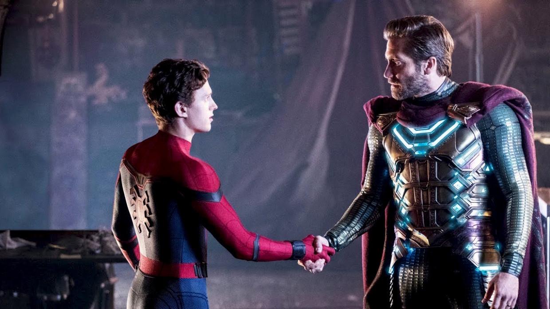 В Сети показали внешний вид Человека-паука из третьей части Шоу-бизнес