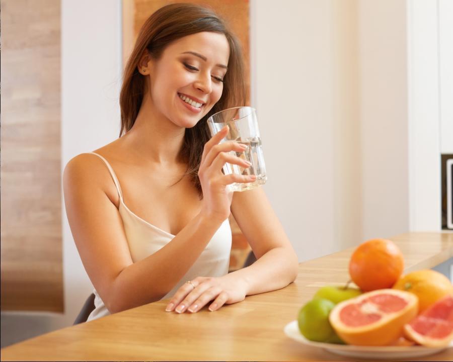 Чем Полезна И Вредна Водная Диета. В чем суть водной диеты — польза и вред для организма, меню на 7 дней, правильный выход и противопоказания