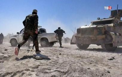 Боевики показательно казнят пытающихся покинуть Восточную Гуту