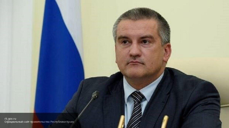 Аксенов сообщил о новых случаях заражения коронавирусом в Крыму