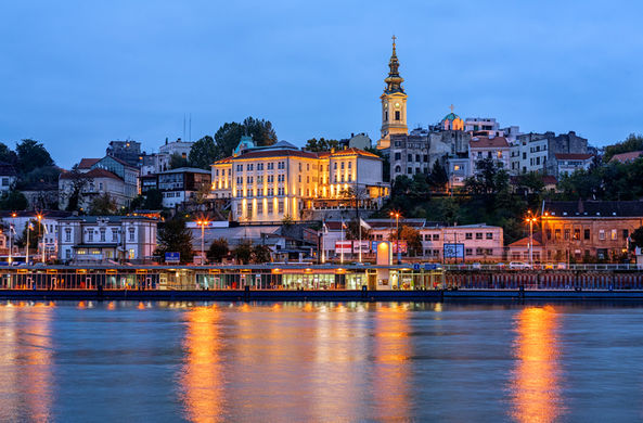 Названы самые дешевые европейские города для осеннего отдыха