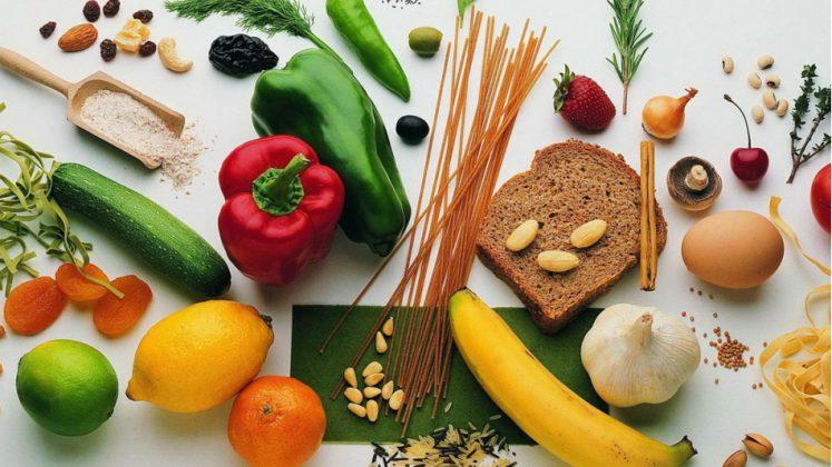 диета для эластичной кожи