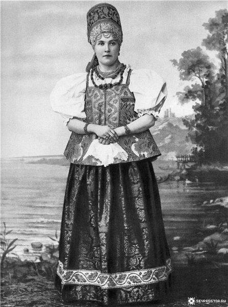 Крестьяне были уродцами, а аристократы - породистыми красавцами. Проверим? история России