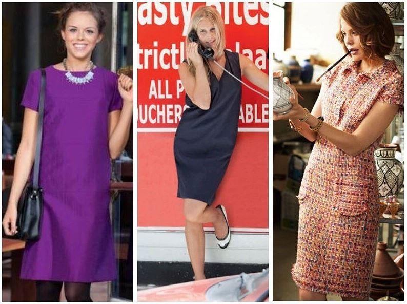 8 признаков идеального базового платья