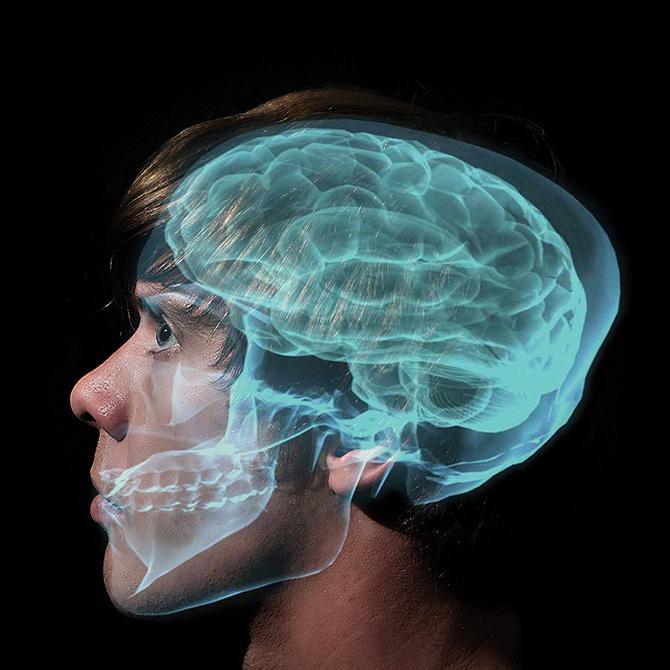 33 потрясающих факта о том, что происходит у нас в голове