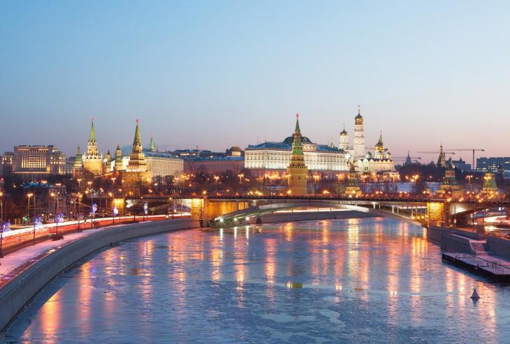25 коротких классных фактов о Москве, которые расширят вашу эрудицию