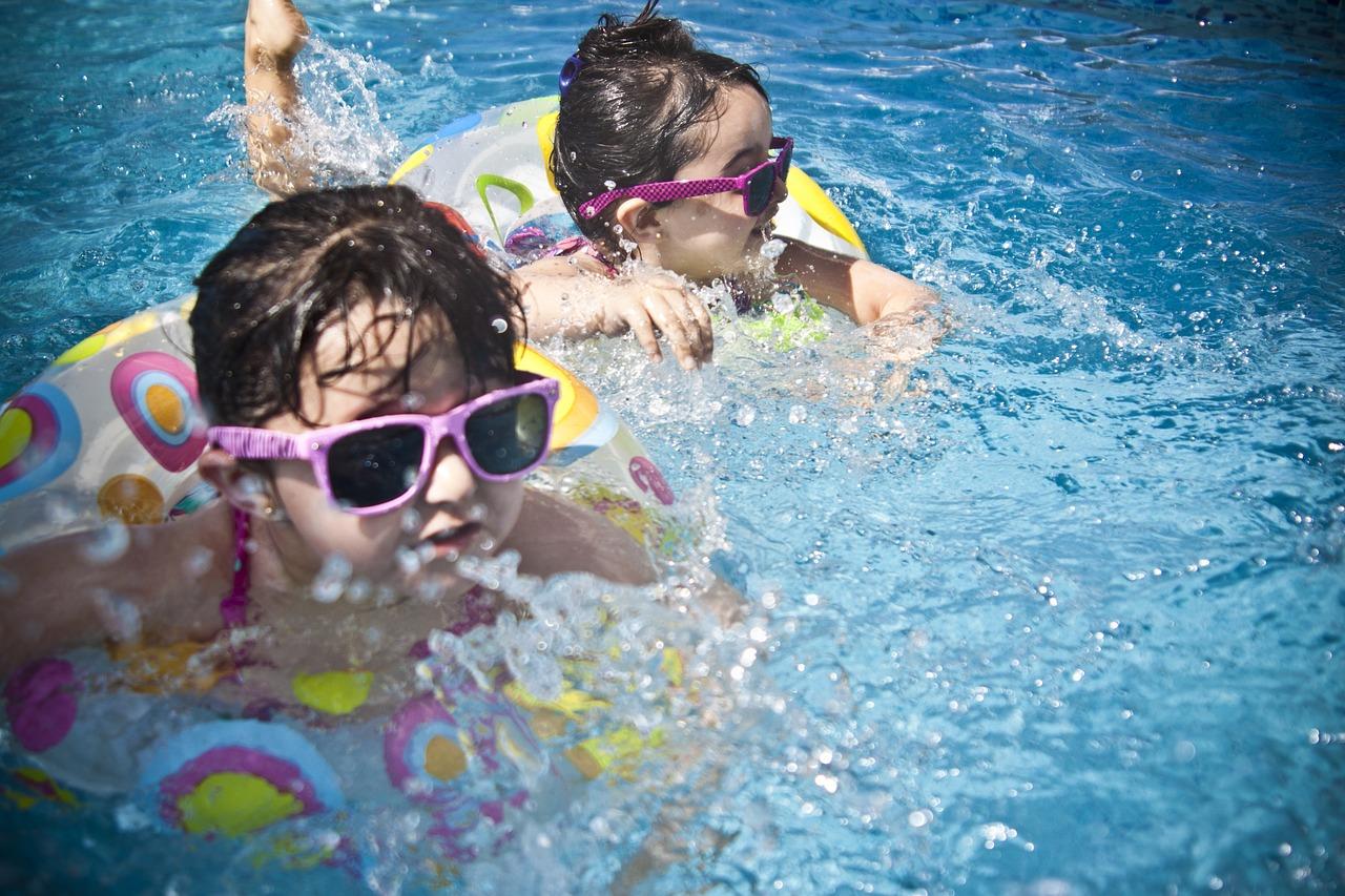 Налоговый вычет за спорт распространят на детей