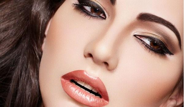 Правила удачного макияжа губ