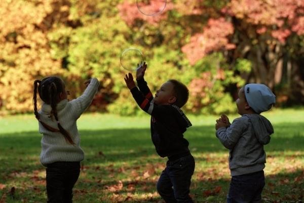 Опрос: почти половина жителей России от 18 до 45 лет не хотят заводить детей