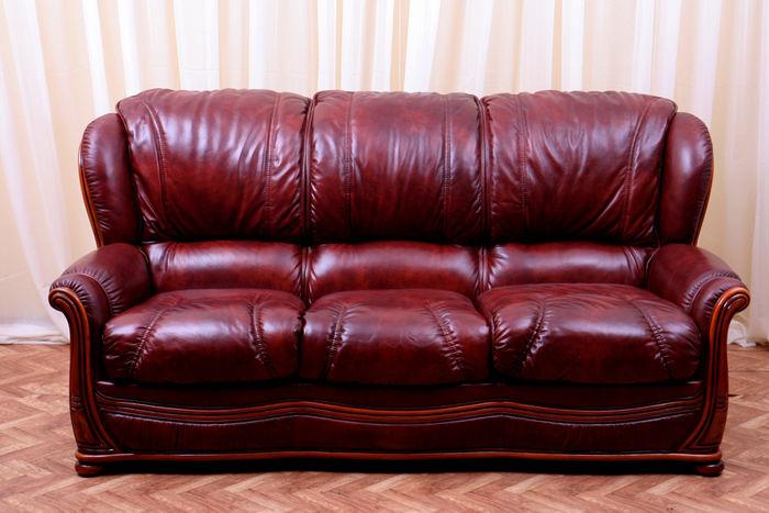 Материалы для диванной обивки