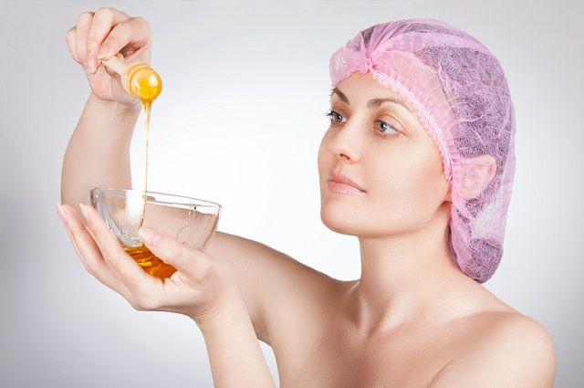 Какие маски помогут подтянуть кожу лица?
