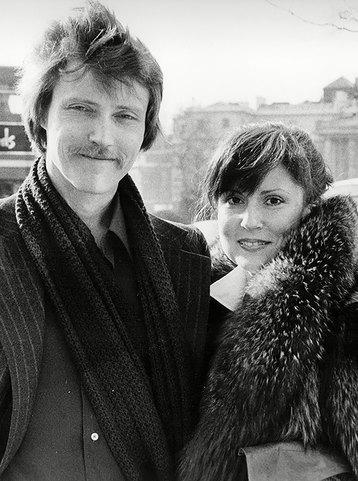 Звездные пары, которые пронесли свою любовь через года