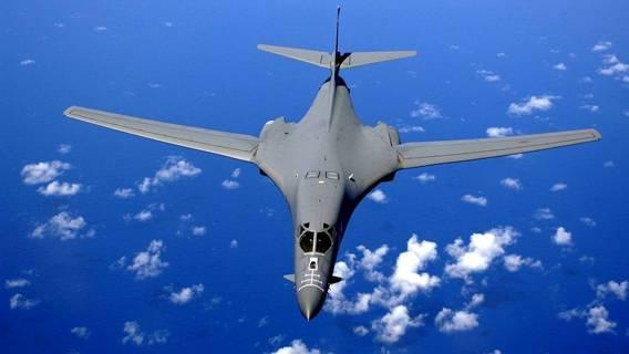 США направят в Норвегию бомбардировщики B-1 в качестве предупреждения для России