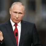 Владимир Путин впервые выска…
