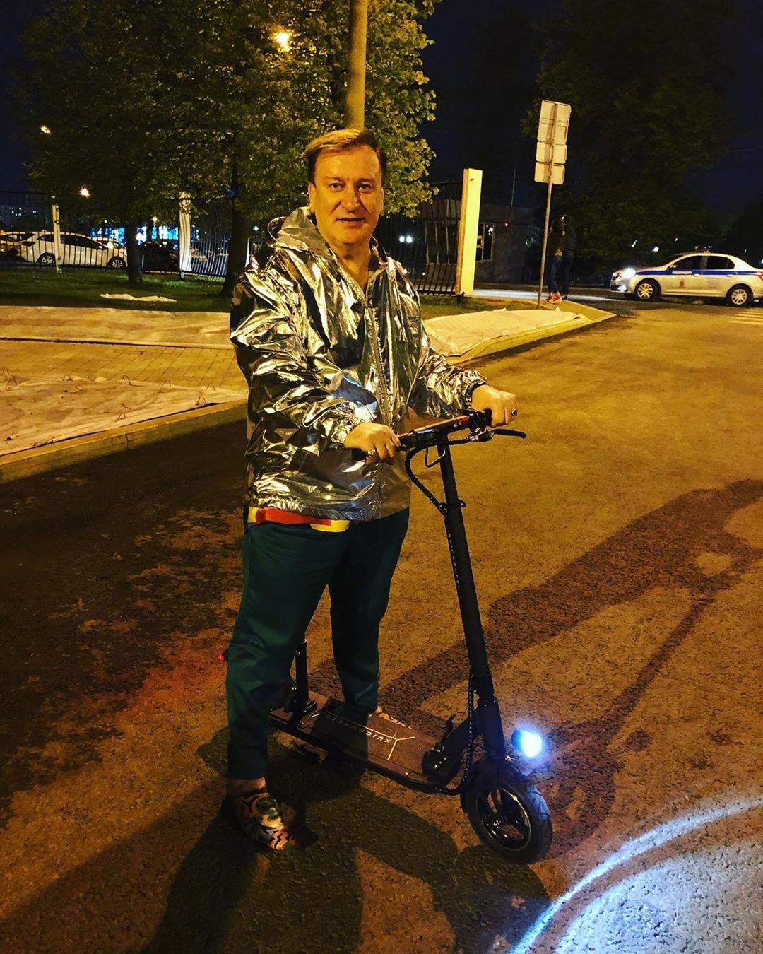 Сергею Пенкину уже 58: как он выглядит сейчас наши звезды,певец,развлечение,Сергей Пенкин,шоу,шоубиz,шоубиз
