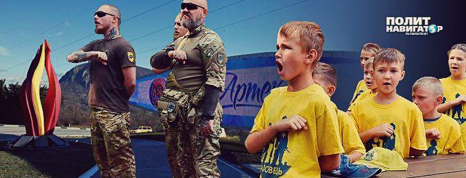Высокообразованная Украина закончилась