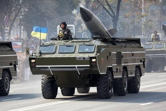 Украина готовит России ракет…