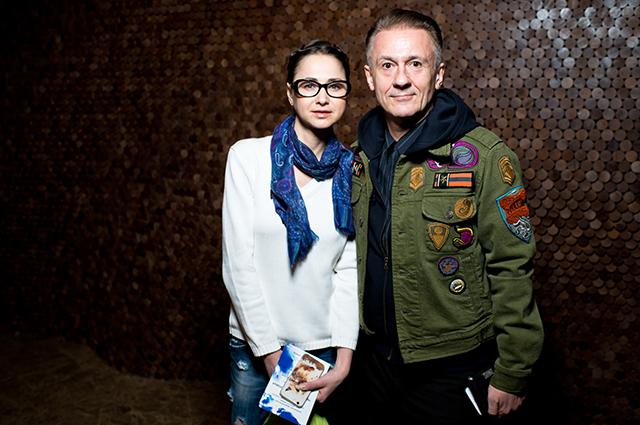 Олег Меньшиков рассказал о браке и несложившемся отцовстве: