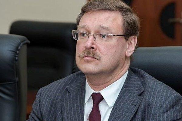Косачев рассказал о попытках…