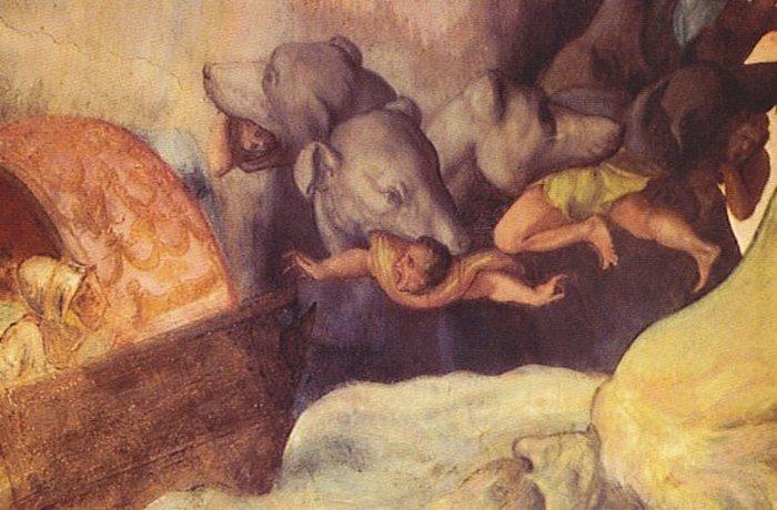 Магия и суеверия древней Греции