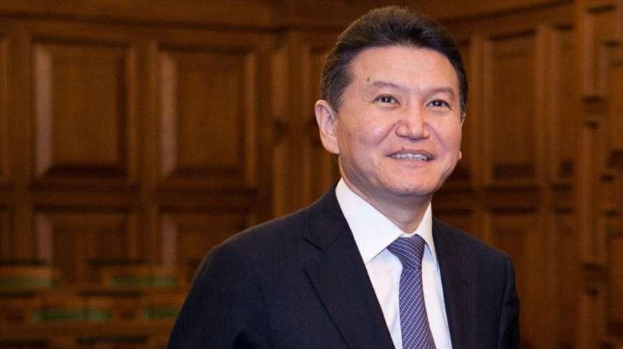 Президент FIDE отстранен от своей должности