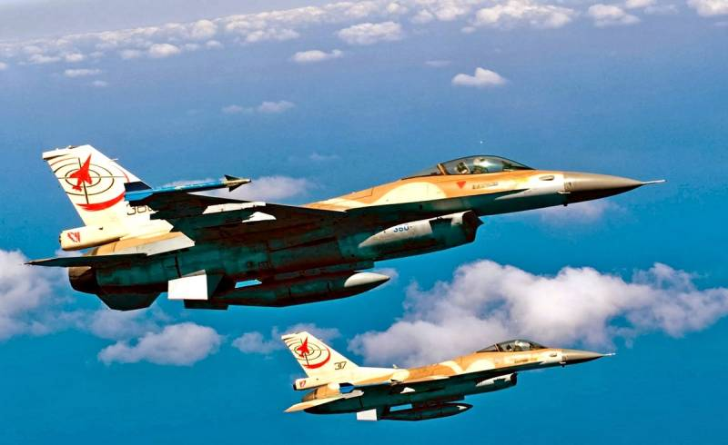Дерзкий налет Израиля на Латакию может изменить ход сирийского конфликта