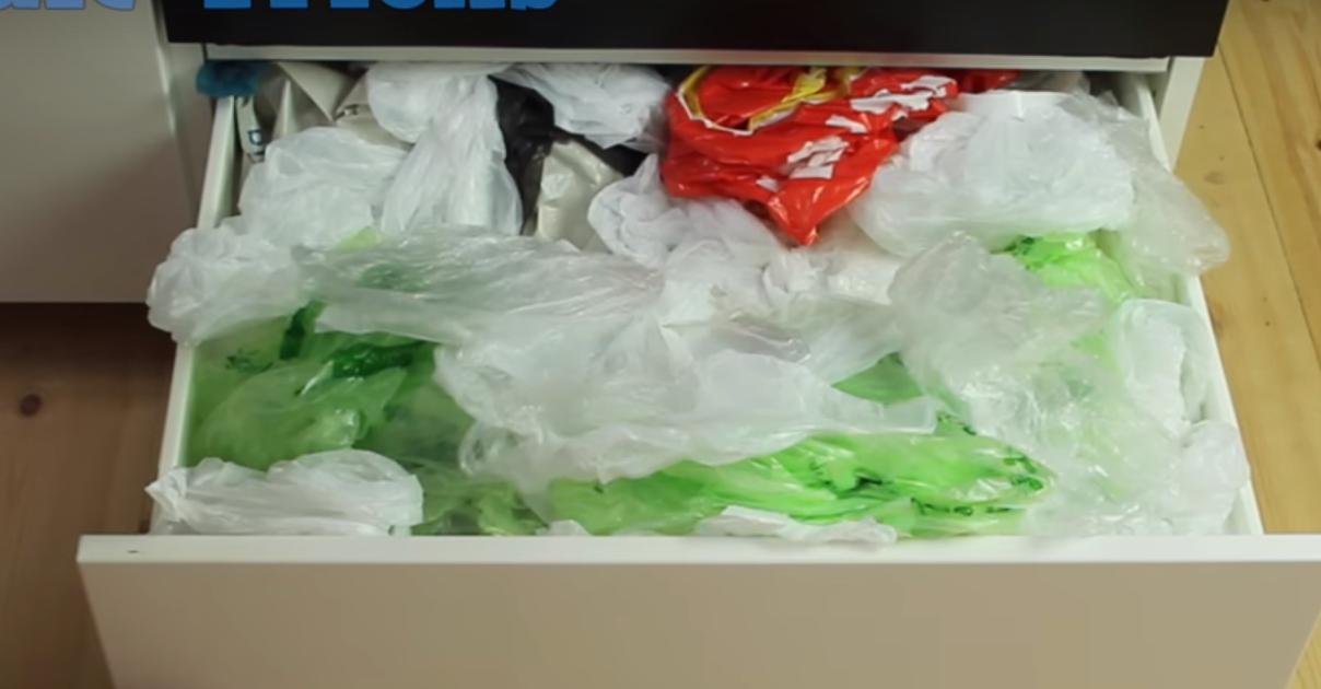 Воспользуйтесь этим способом, чтобы такого в шкафу больше не было