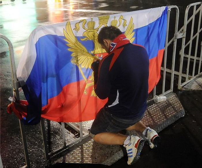 Отменят ли победы сборной России из-за допинга?