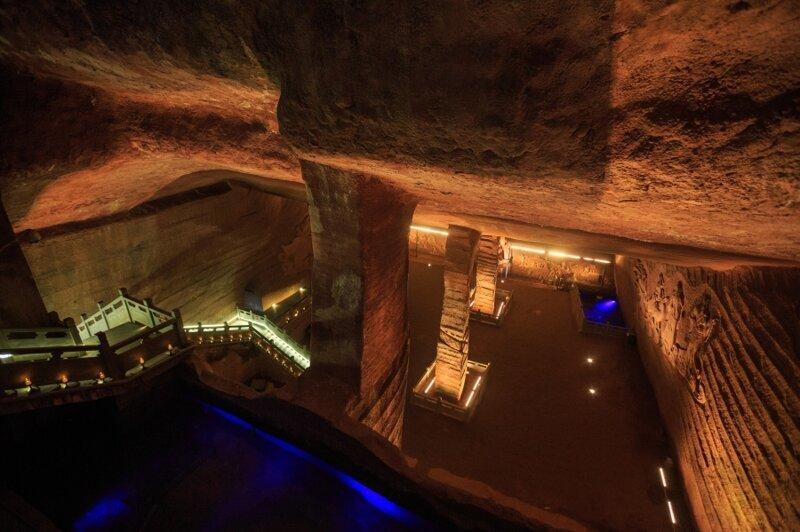 21. Пещеры Лунъю артефакты, археология, загадки, история, находки, подборка, тайны, это интересно