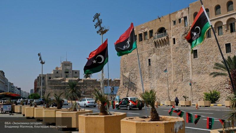 Политолог уверен, что ПНС на переговорах по Ливии будет представлять интересы Турции
