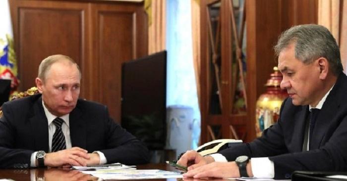 Новый план России в Сирии стал тихим шоком для Запада и НАТО