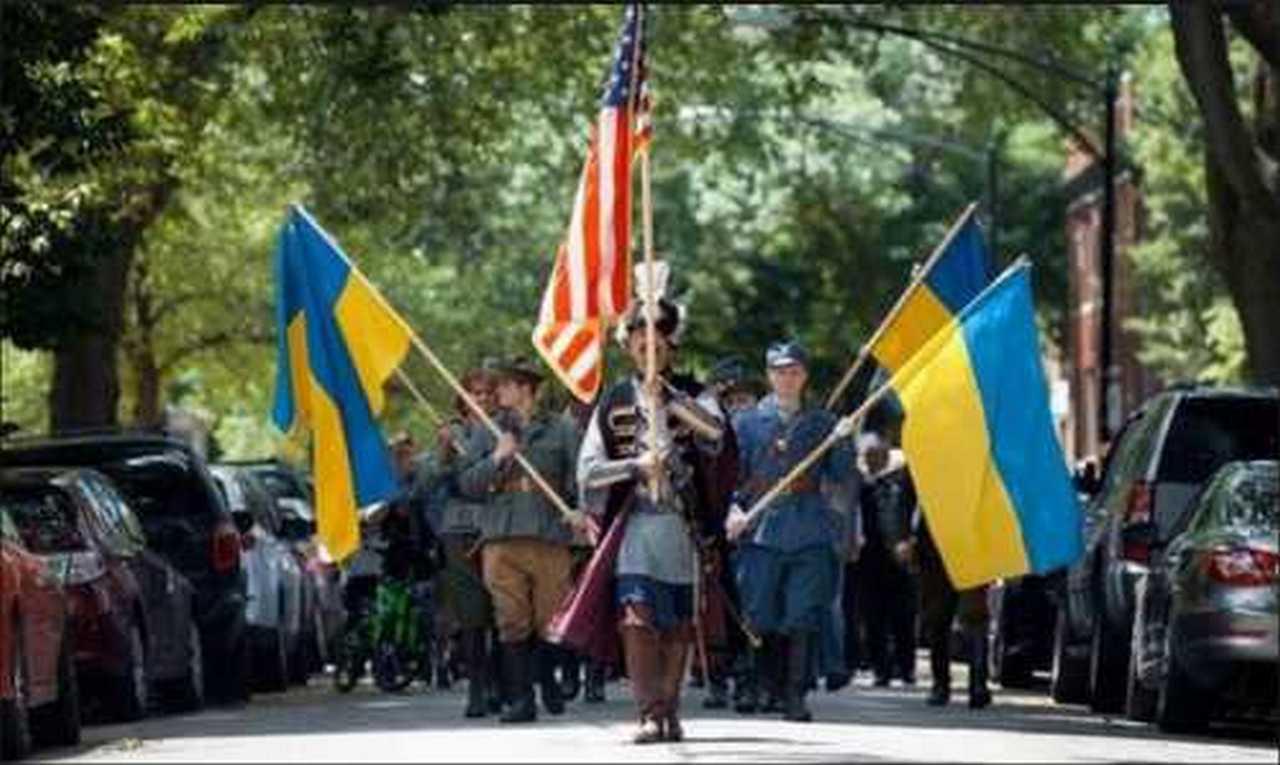Новая волна бандеризации Украины