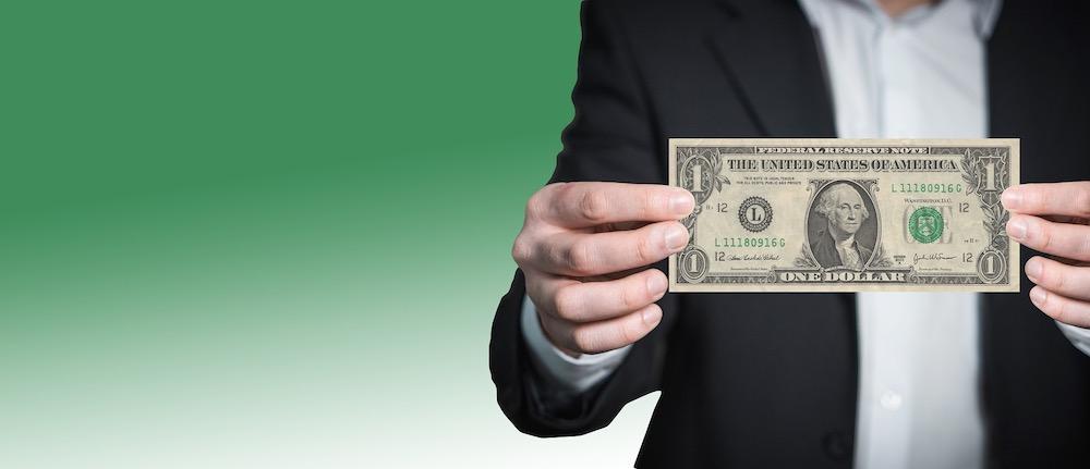 Почему крах доллара неизбежен?