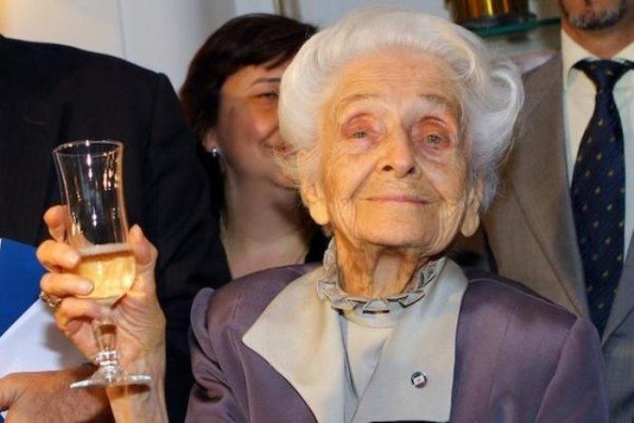 Самый экстравагантный нобелевский лауреат — она дожила до 103 лет и не утратила ни ума, ни жизнелюбия!