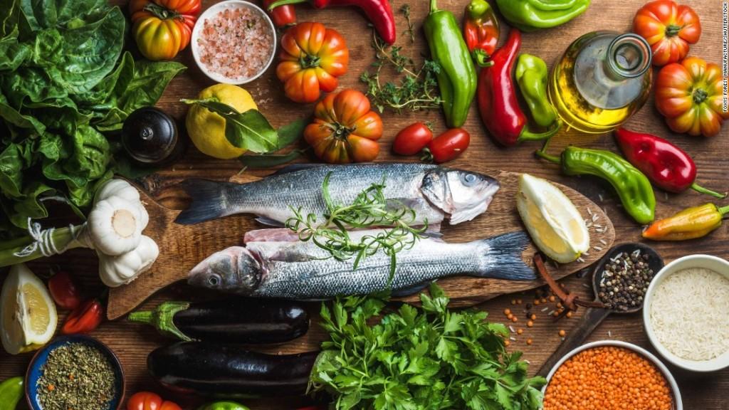 Загадка стройных азиаток, или 7 правил стройности в азиатской кухне.