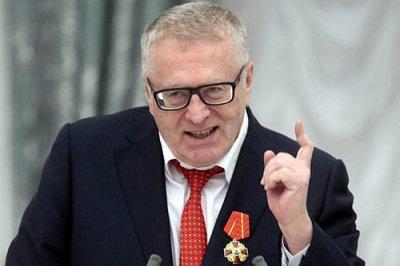 А Жириновский-то был прав!