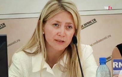 Жена экс-министра финансов Подмосковья получила 11 лет тюрьмы