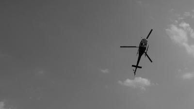 Вертолет с 15 людьми на борту разбился в Норвегии