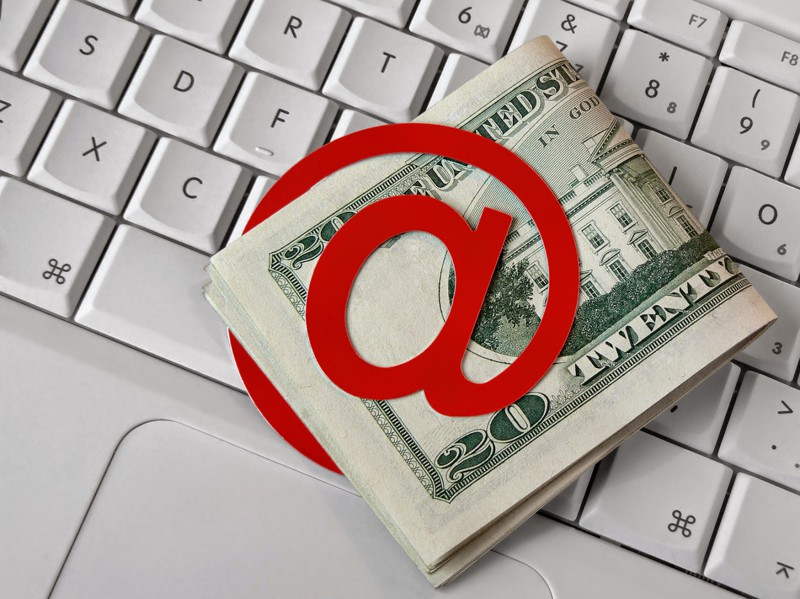 Основные способы мошенничества в интернете