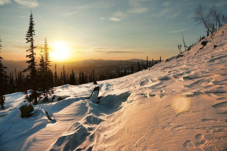 10 заповедников России, которые стоит увидеть своими глазами внутренний туризм,заповедники,Россия