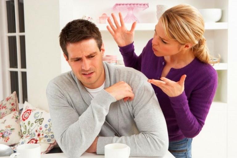 Почему нельзя после родов спать с мужем 5
