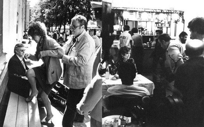 За кадром культовых советских фильмов