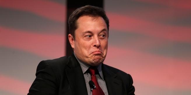 Против Илона Маска возбуждено два дела