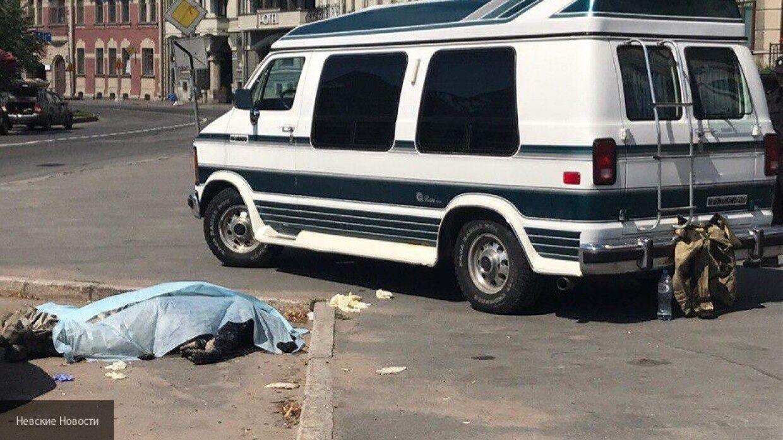 Правоохранители задержали предполагаемого убийцу двух человек в Краснокаменске