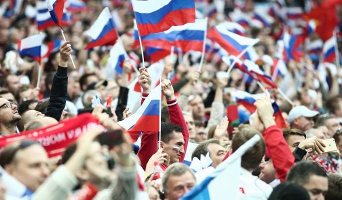 Некрасивые россиянки возмутили гостей ЧМ-2018