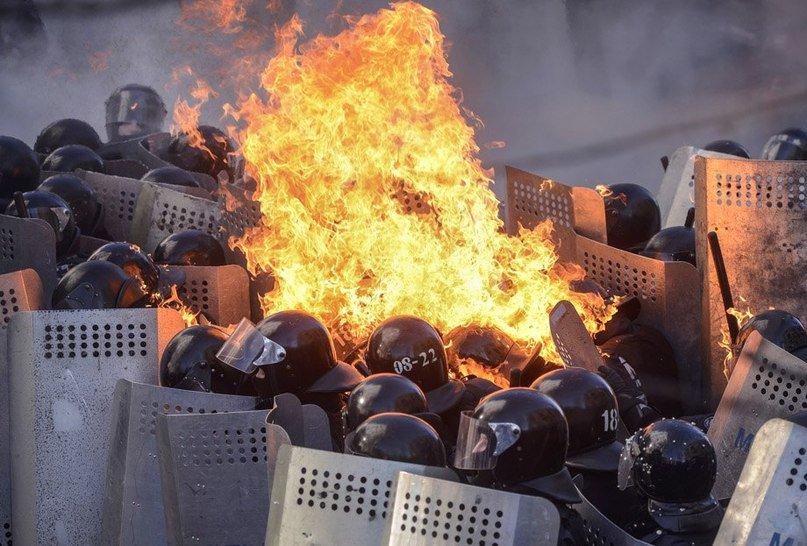 "Крымский ""Беркут"""