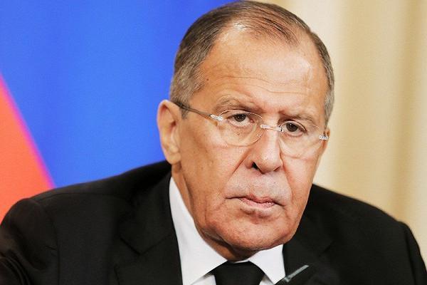Лавров: Россия требует объяснений США о вертолетах-инкогнито в Афганистане